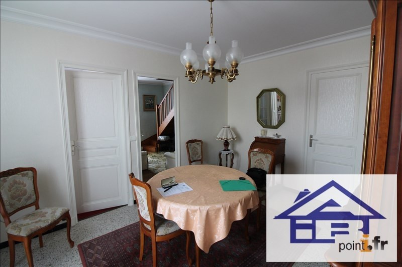 Vente maison / villa Mareil marly 269 000€ - Photo 2