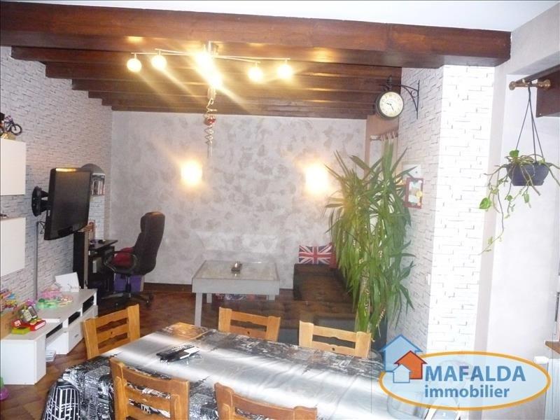 Vente maison / villa Magland 244000€ - Photo 6