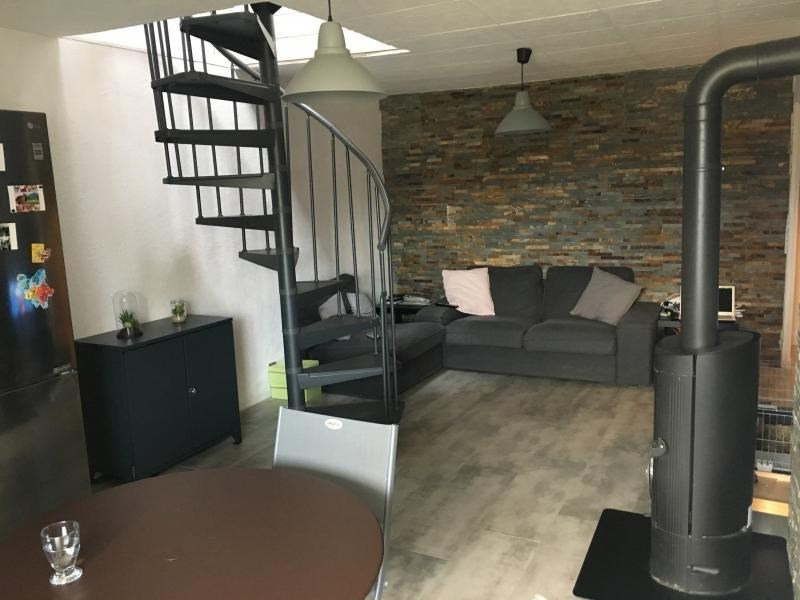 Vente appartement La ravoire 224 000€ - Photo 3