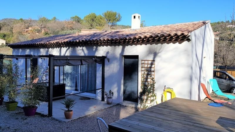 Vente maison / villa Callas 274 000€ - Photo 2