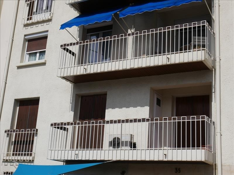 Vente appartement Perpignan 135000€ - Photo 9