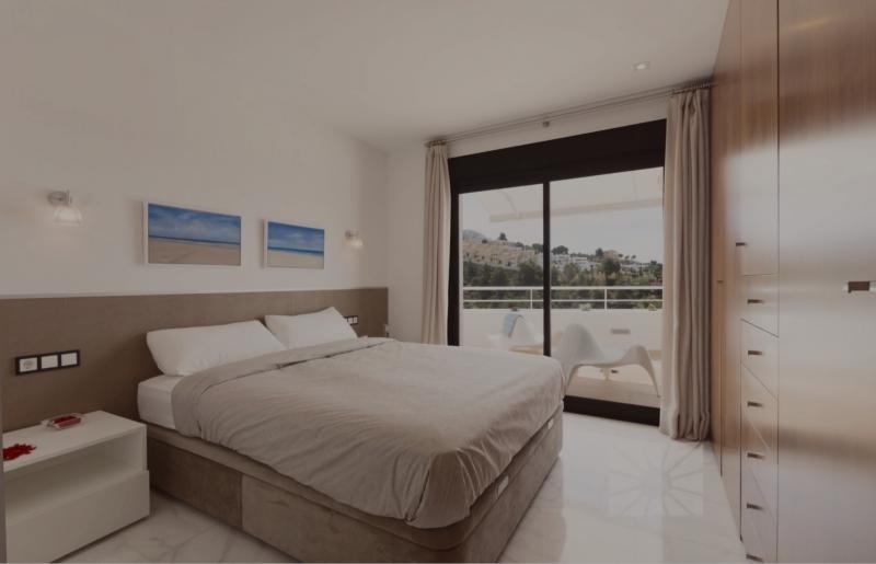 Deluxe sale house / villa Altea province d'! alicante 840000€ - Picture 10
