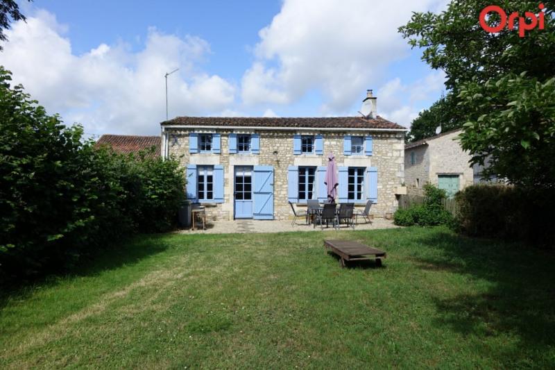 Vente maison / villa Meursac 128400€ - Photo 1