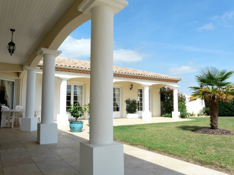 Deluxe sale house / villa St augustin 890 000€ - Picture 11
