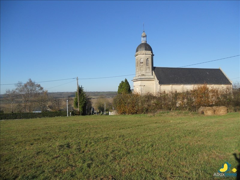 Sale site Pont d ouilly 36 000€ - Picture 1