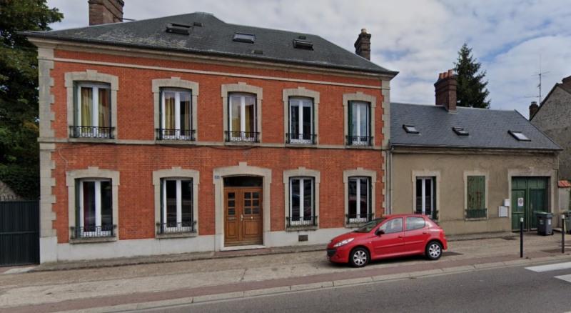 Sale house / villa Rosny sur seine 505000€ - Picture 1