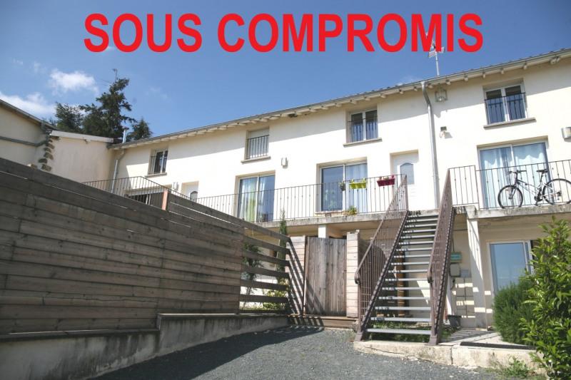 Vente appartement Pollionnay 135000€ - Photo 1