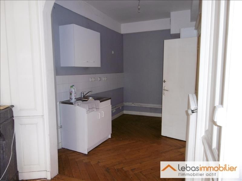 Location appartement Doudeville 385€ CC - Photo 6