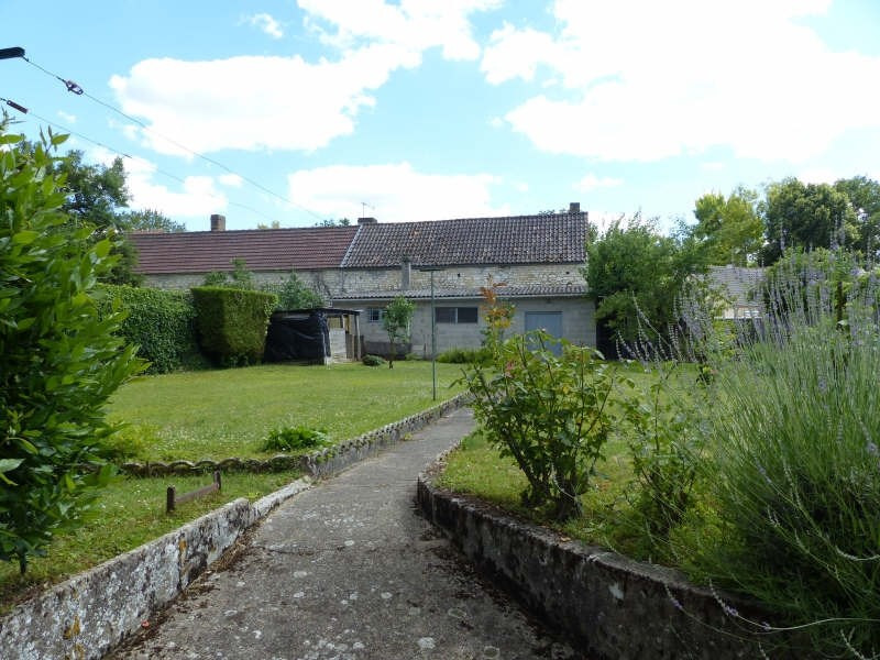 Vente maison / villa Neuvy sautour 75500€ - Photo 10
