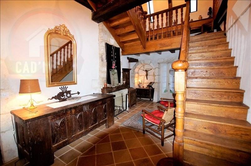 Vente maison / villa Rouffignac de sigoules 318000€ - Photo 2