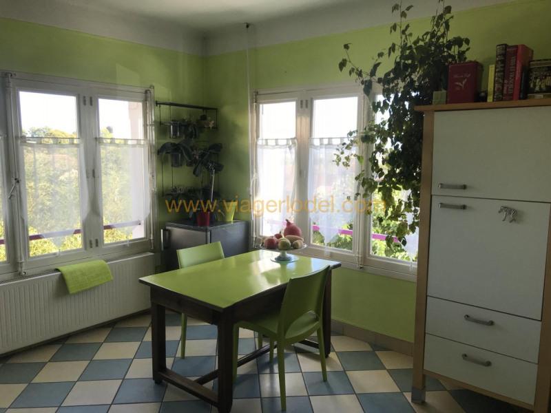Verkauf auf rentenbasis haus La côte-saint-andré 42000€ - Fotografie 4