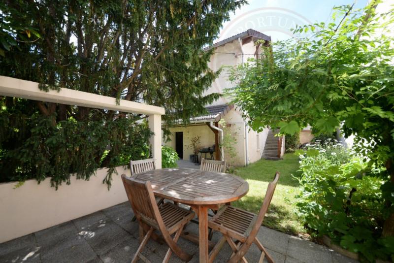 Vente maison / villa Villemomble 544000€ - Photo 1