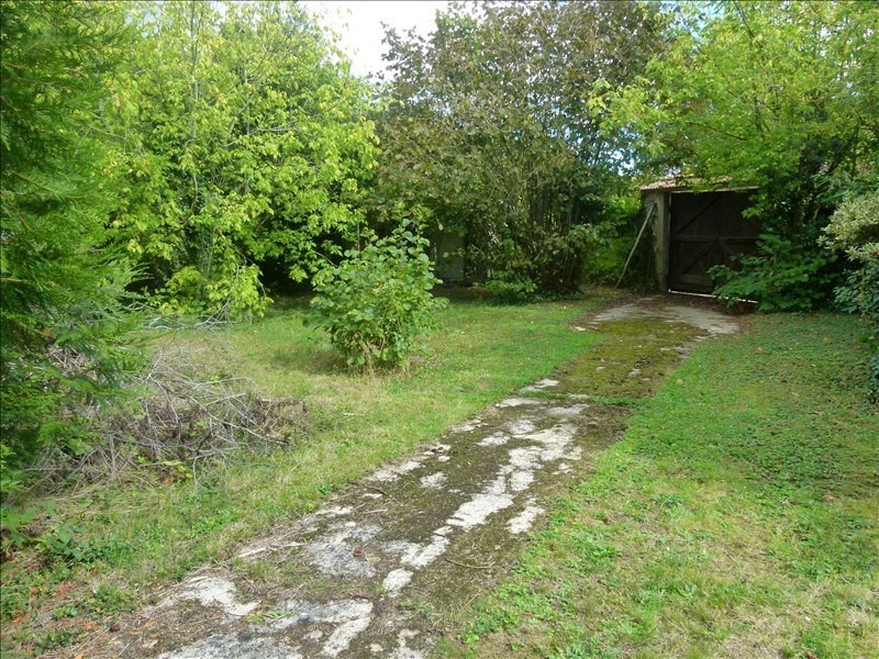 Vente maison / villa Montfort l amaury 599000€ - Photo 13