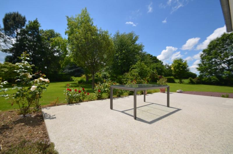 Verkoop  huis Conde sur vire 213000€ - Foto 11