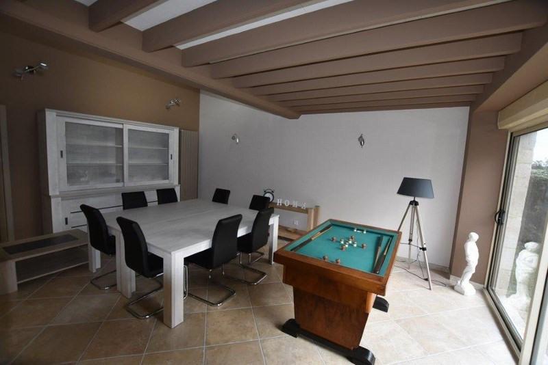 Verkoop  huis Beuzeville la bastille 286500€ - Foto 4