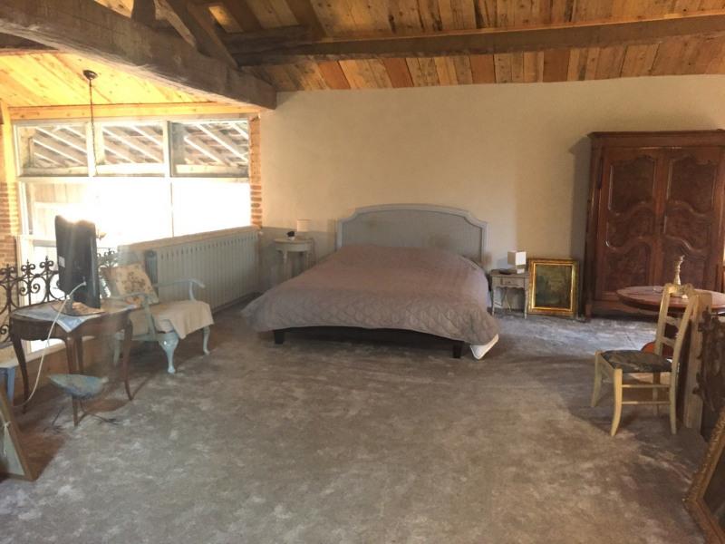 Sale house / villa Romenay 399000€ - Picture 9