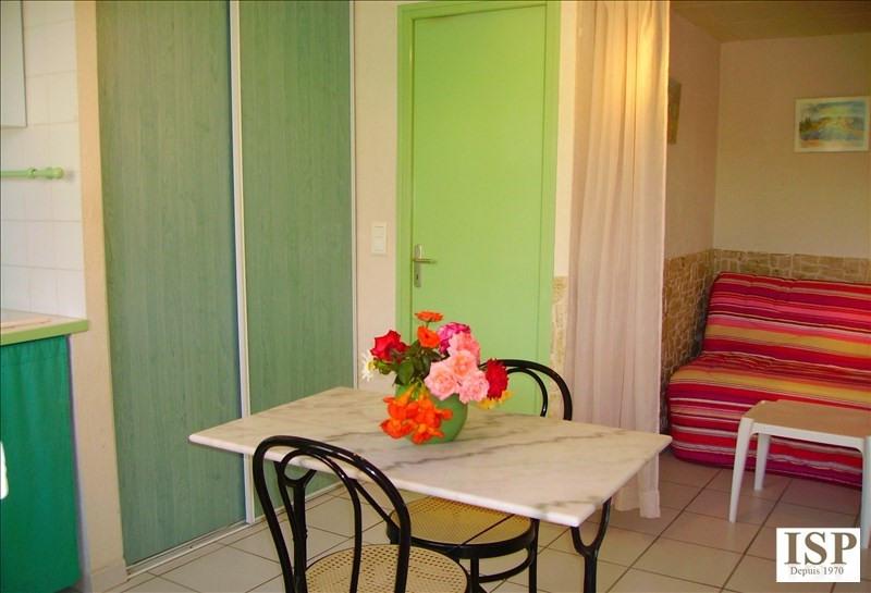 Rental apartment Aix en provence 520€ CC - Picture 4