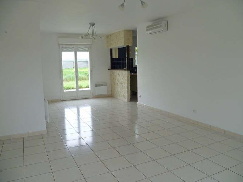 Rental house / villa Boe 780€ CC - Picture 3