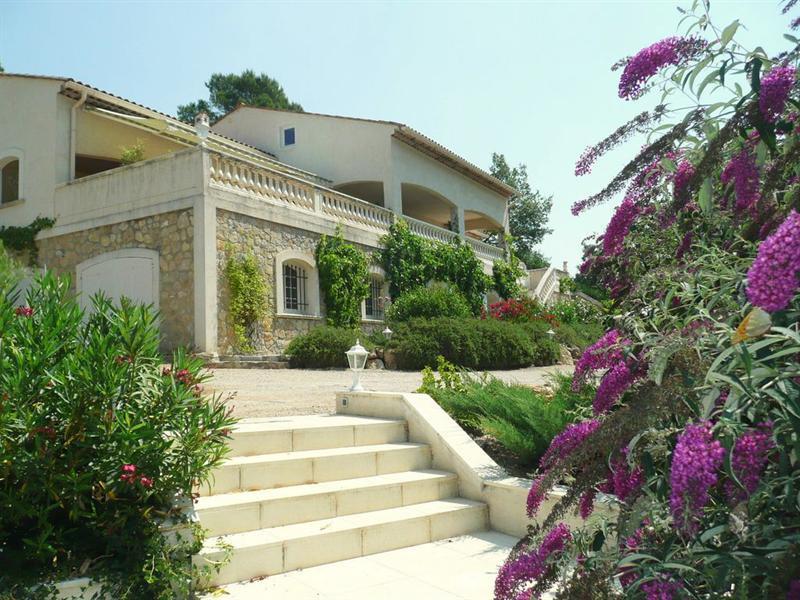 Престижная продажа дом Tourrettes 895000€ - Фото 7