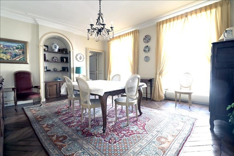 Deluxe sale apartment Versailles 1 588 000€ - Picture 3