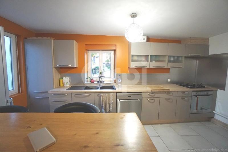 Sale house / villa Les andelys 184000€ - Picture 6