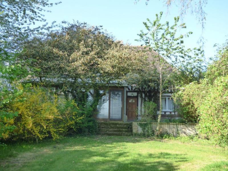Sale house / villa Les andelys 395000€ - Picture 7