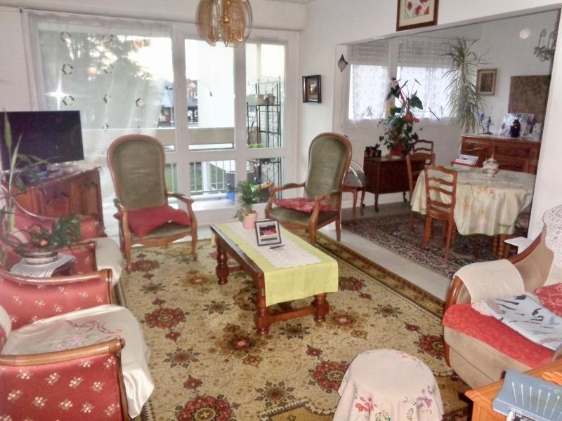 Sale apartment Limoges 98000€ - Picture 6