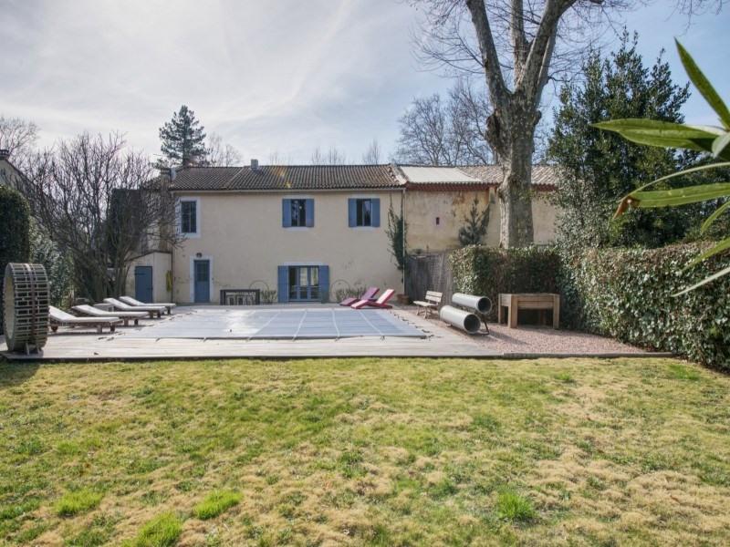 Immobile residenziali di prestigio casa Graveson 756000€ - Fotografia 2