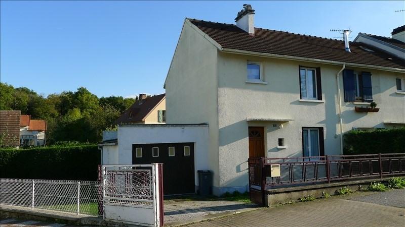 Sale house / villa Buc 395000€ - Picture 1