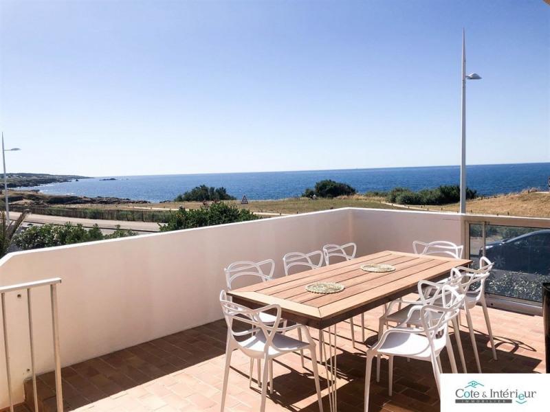 Deluxe sale house / villa Chateau d'olonne 950000€ - Picture 7