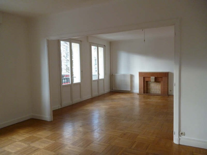 Rental apartment Caen 990€ CC - Picture 1