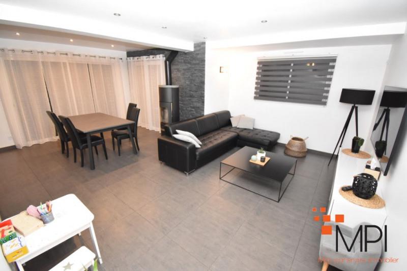 Maison Pleumeleuc 6 pièce (s) 120 m²