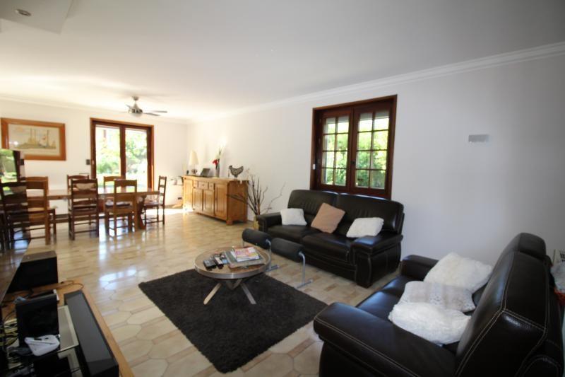 Vente maison / villa La tour du pin 334000€ - Photo 7