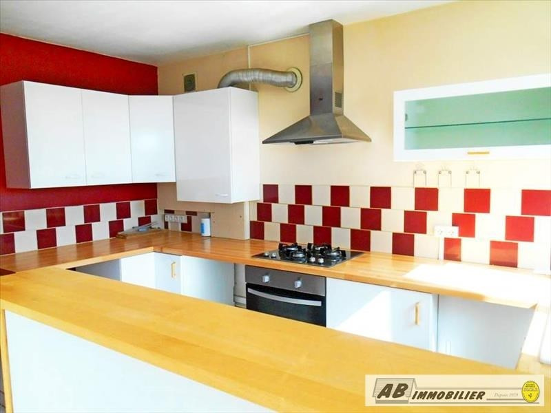 Sale apartment Poissy 189000€ - Picture 5
