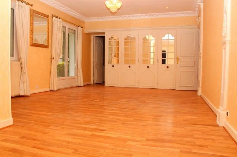 Vente de prestige maison / villa Lamorlaye 855000€ - Photo 5