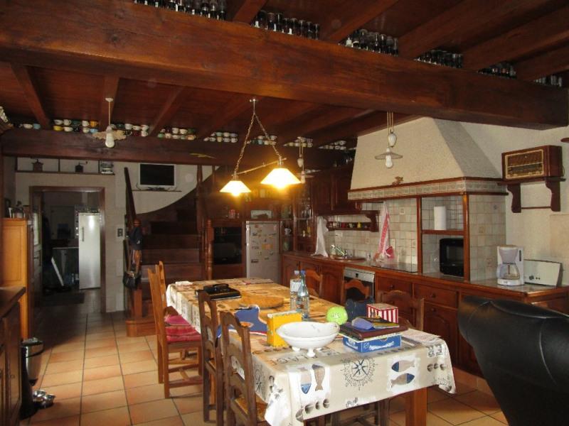 Sale house / villa Germond rouvre 313900€ - Picture 6