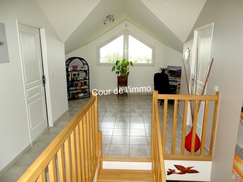 Vente maison / villa Fillinges 549000€ - Photo 9