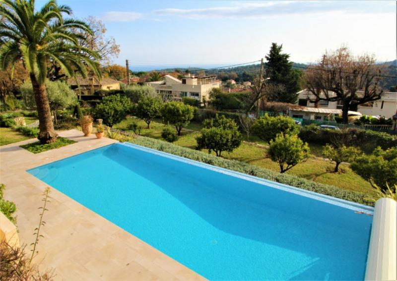 Deluxe sale house / villa Vence 2260000€ - Picture 1