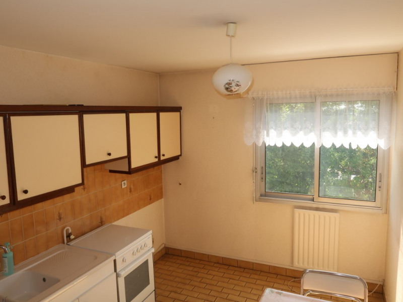 Vente appartement Talant 125 000€ - Photo 4