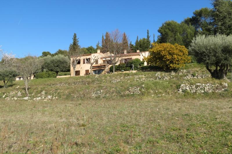 Vente de prestige maison / villa Le castellet 680000€ - Photo 2