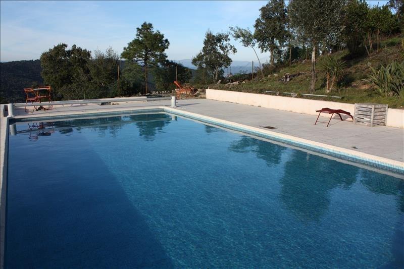 Vente de prestige maison / villa Les issambres 670000€ - Photo 3