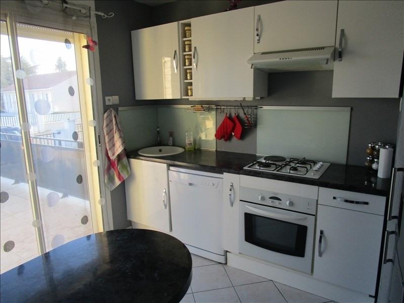 Vente maison / villa St maixent l ecole 166400€ - Photo 2