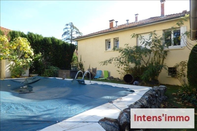 Vente maison / villa Romans sur isere 199 000€ - Photo 1