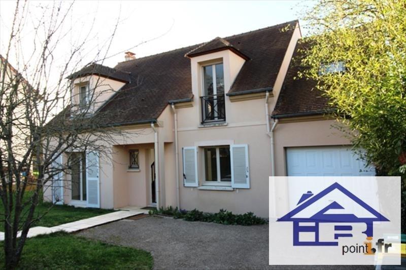 Sale house / villa Mareil marly 880000€ - Picture 1