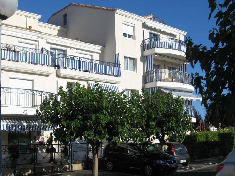 Vente appartement Vaux sur mer 159 000€ - Photo 1
