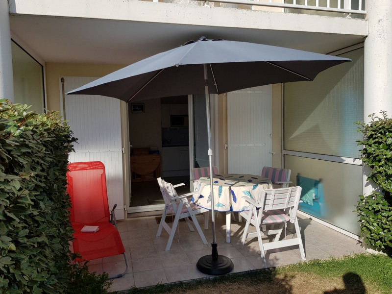 Vente appartement Chateau d olonne 101500€ - Photo 8