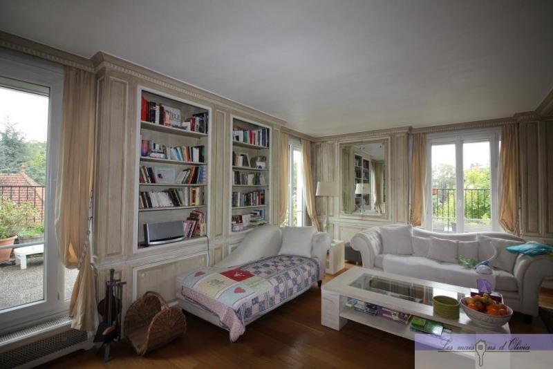Vente de prestige appartement Nogent sur marne 1500000€ - Photo 13