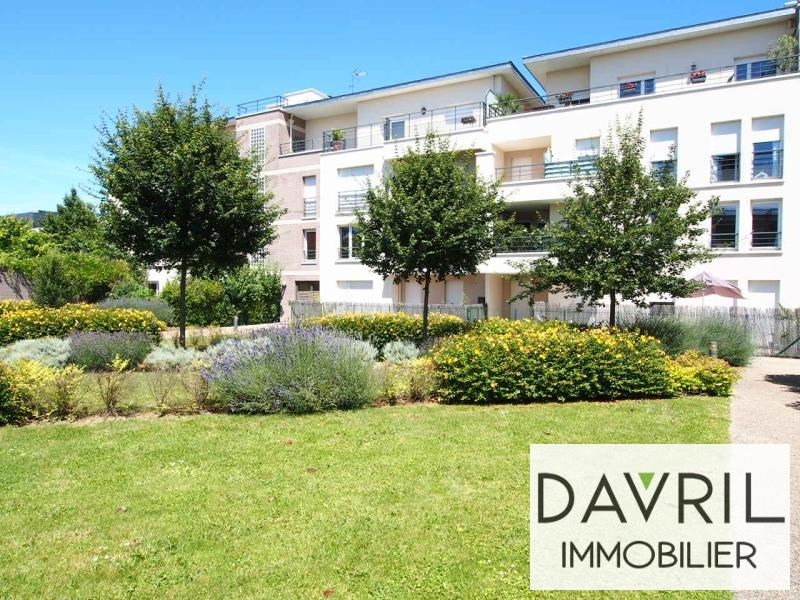 Vente appartement Conflans ste honorine 249 000€ - Photo 10