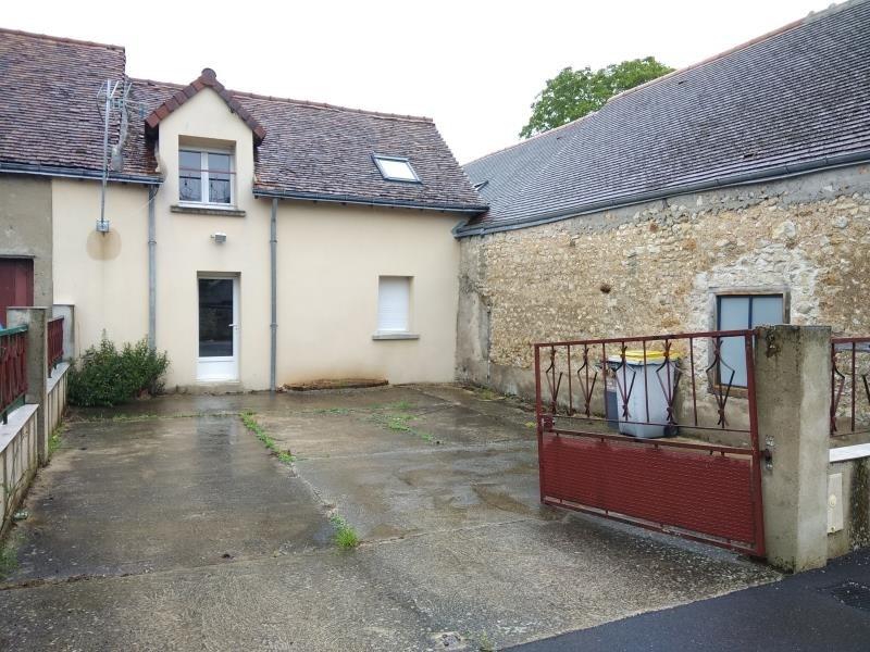 Rental house / villa Villetrun 500€ CC - Picture 1