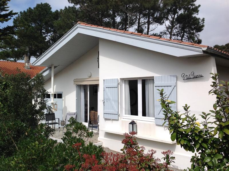 Vacation rental house / villa Capbreton 620€ - Picture 1
